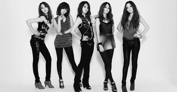 Kara Reaches #1 on Oricon's Variety DVD Chart