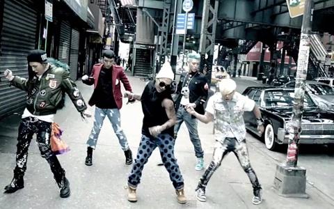 """Eat Your Kimchi Reviews Big Bang's """"Bad Boy"""""""