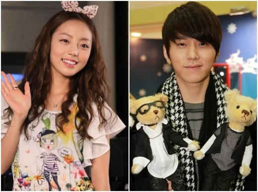 Kara's Goo Hara and BEAST's Yong Junhyung Quiet Breakup Rumors