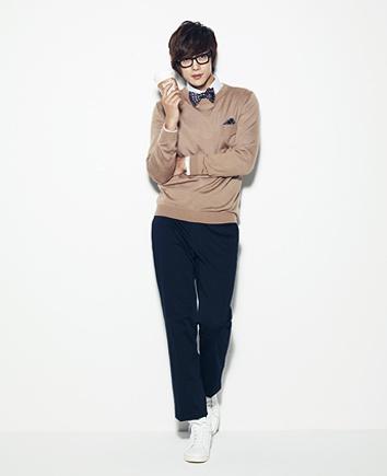 MVIO CF (Kim Hyun Joong)