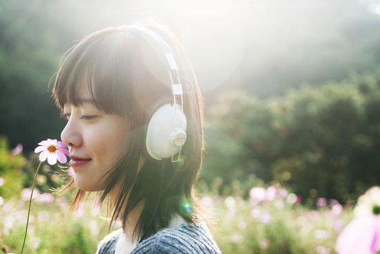 "Goo Hye Sun's ""Brown Hair"" MV released!"