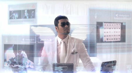 """Kim Tae Woo Releases Music Video For """"Echo"""""""