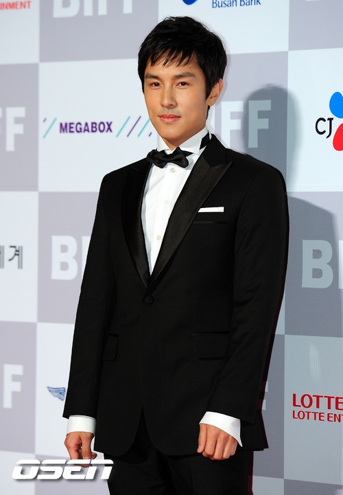 """Kim Dong Wan Cast in Movie """"Yeongasi"""""""