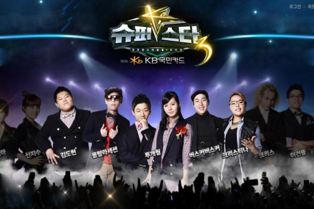 Superstar K3 Ratings Drop for Finale