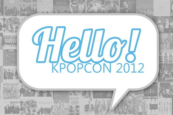 KPOPCON – The First Collegiate K-Pop Convention in the USA!