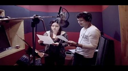 [MV] HwanHee & May Doni – 남남 (Strangers)
