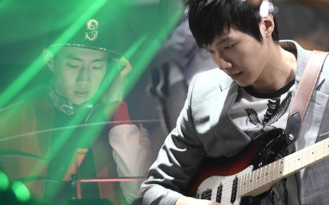 "Trailer + Stills Released for ""Mr. Idol"" starring Jay Park and Ji Hyun Woo"