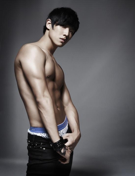 эротическое фото корейских мужчин - 10