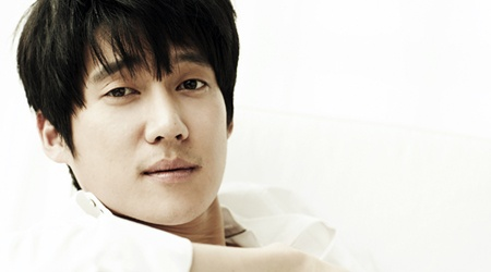 """Song Chang Ui Joins Jung Yong Hwa & Park Shin Hye for """"You Fell in Love with Me"""""""