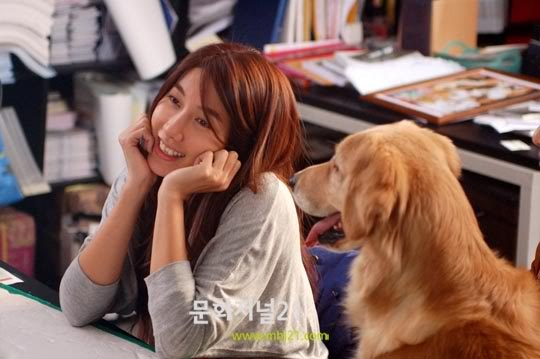Stills From Telecinema Project Love is Blind