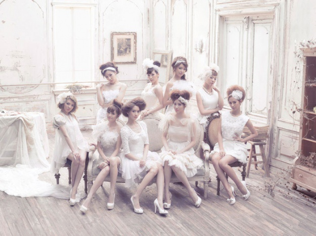 Music Japan to Encore SNSD Special with Unseen Footage