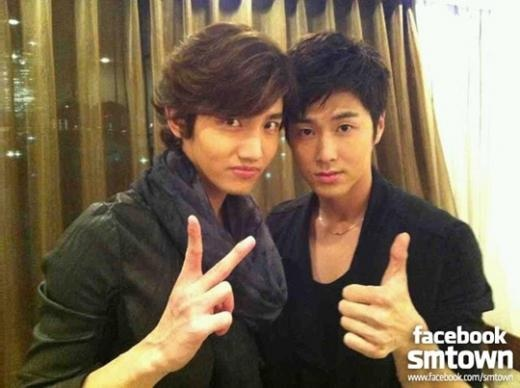 DBSK Part Worried Part Excited for SM Town Live