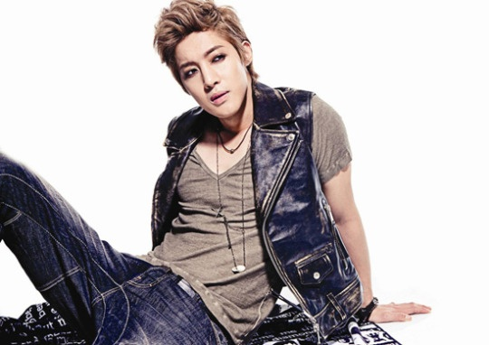 Kim Hyun Joong Currently Holds Highest Record Sales Among Solo Artists in 2011