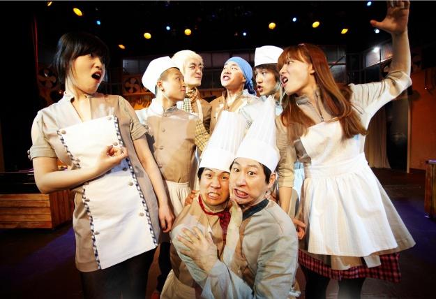 """[Exclusive] Interview With """"Bibap"""" Korea Crew"""