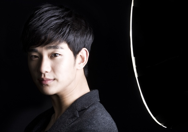 "Kim Soo Hyun: ""I Want to Act All My Life"""