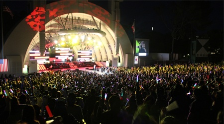 The Legend Continues at 9th Annual Korean Music Festival