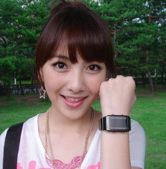 Kara's Kang Jiyoung is Confirmed for Invincible Youth 2