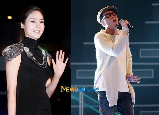 Sung Yuri Shows Support for Ooh La La Session's Lim Yoon Taek