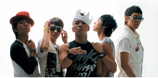 """DBSK And Big Bang Appointed """"Cultural Ambassador"""""""