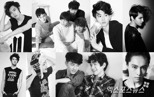 EXO to Release Prologue Single on March 9