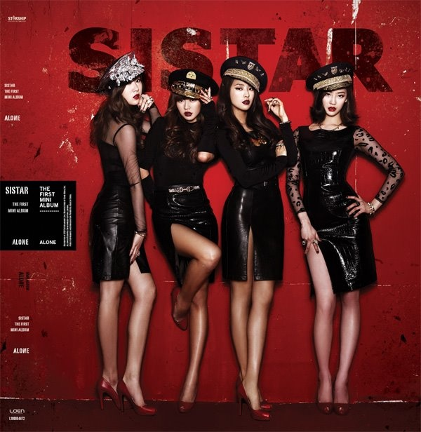 [Exclusive] SISTAR Shout Out + Signed CD Giveaway
