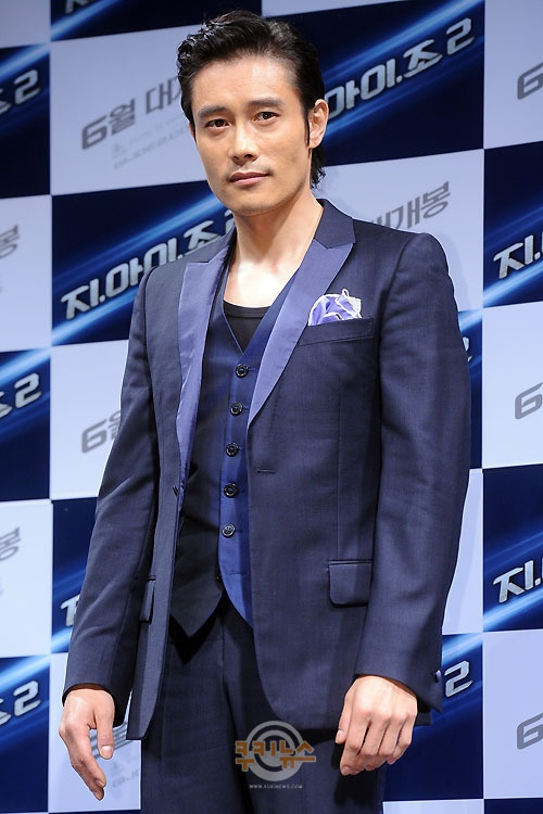 Man Indicted for Trying to Blackmail Lee Byung Hun
