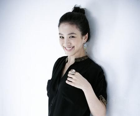 Hollywood Dreams For Jung Ryeo-won