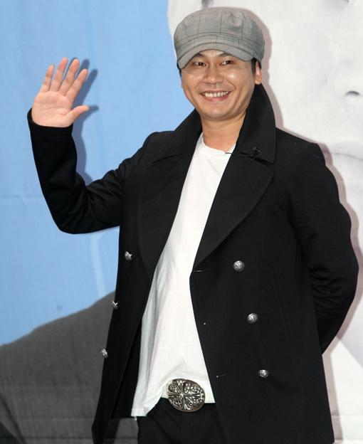 Yang Hyun Suk Proves He Was a Better Dancer than Current Idol Stars