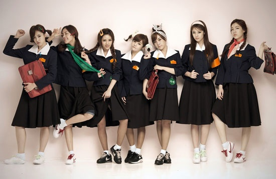 T-ara Sets a New Record By Topping Oricon Weekly Singles Chart