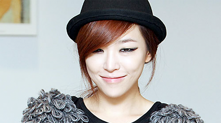Ga In To Go Solo After Narsha