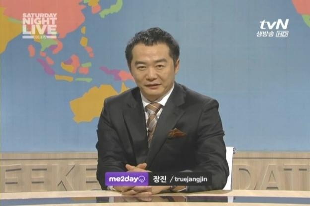 """[Recap] SNL Korea Episode 2: """"Weekend Update"""" Continues to Shine"""