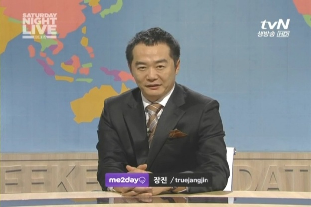 "[Recap] SNL Korea Episode 2: ""Weekend Update"" Continues to Shine"