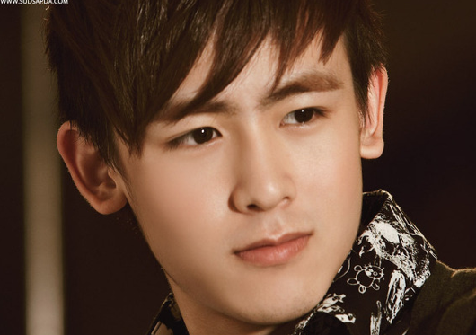 "2PM Nichkhun: ""When I'm in a Relationship, I'll Be Busy Doing Other Things at Night."""