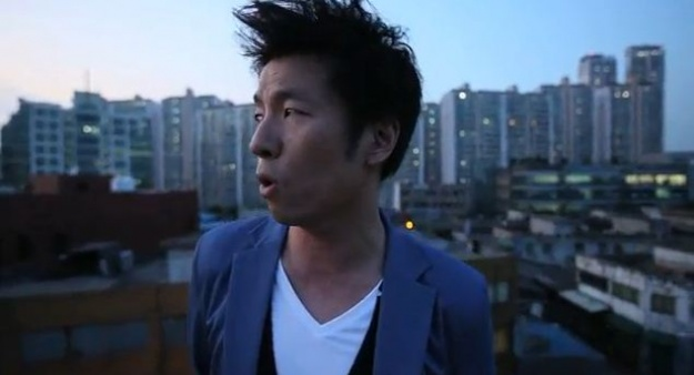 """Yi Sung Yol Releases Teaser for """"Do Not Come Back"""" Music Video"""