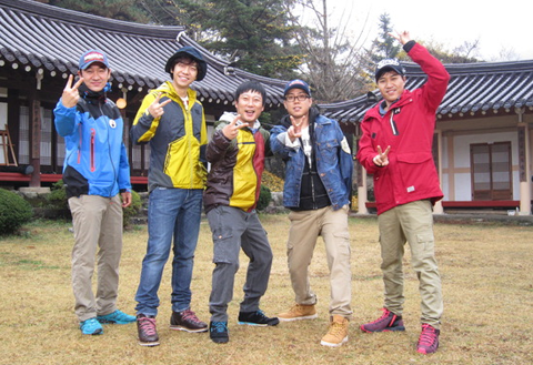 """KBS Announces Final Trip Location for """"One Night, Two Days"""""""