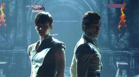 KBS Music Bank 01.14.11