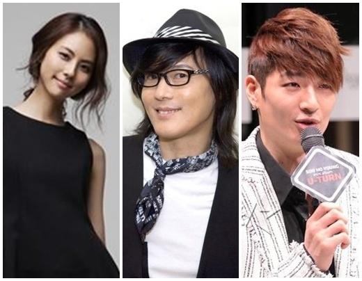 "Veteran Singers Park Ji Yoon, Kim Jong Seo, and Son Ho Young Confirmed for tvN ""Opera Star"""