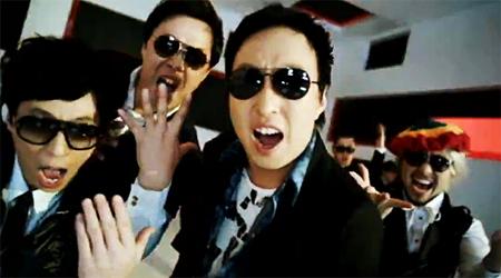 """Park Myung Soo Releases """"Fyah"""" MV"""