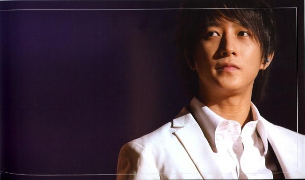 Super Show 2008 Photobooklet (Super Junior)