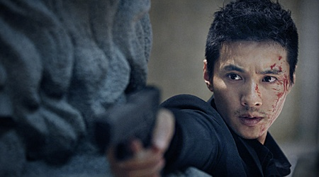 Won Bin: Celeb that is Most Likely to Protect You from Danger