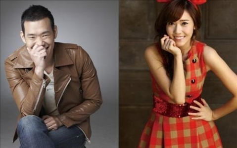"""SNSD's Jessica Teams Up with Rapper Kim Jin Pyo for """"Wild Romance"""" OST"""