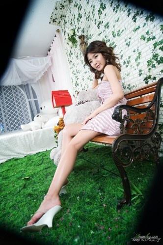 Summer Dress (Bang Eun Young)