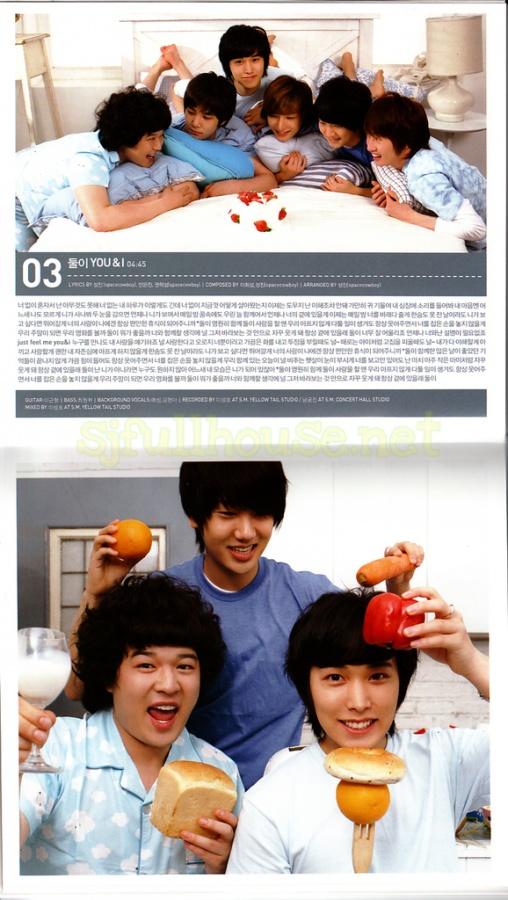"""Cooking? Cooking!"" (Super Junior H)"