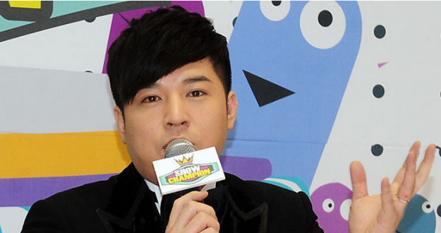 """Super Junior's Shindong: """"My Double Eyelid Surgery Increased the Number of My International Fans"""""""