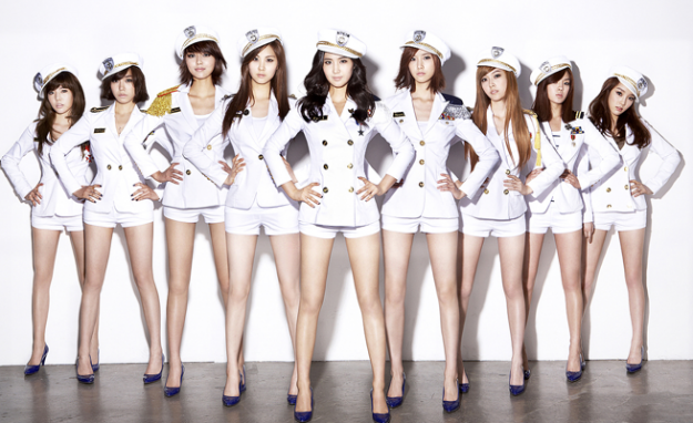 """Japanese Press Claims One Can Win the Lottery by Listening to SNSD's """"Genie"""""""