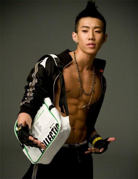 Jay Park is Calling All B-Boys, B-Girls