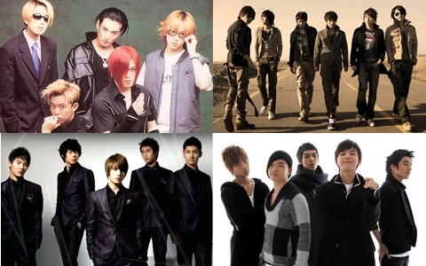 [Video] History of K-Pop Boy Groups: 1996 – Present
