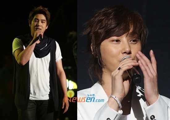 KangIn in Trouble Again with DUI and Hit and Run