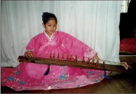 BoA's Childhood Photos Revealed
