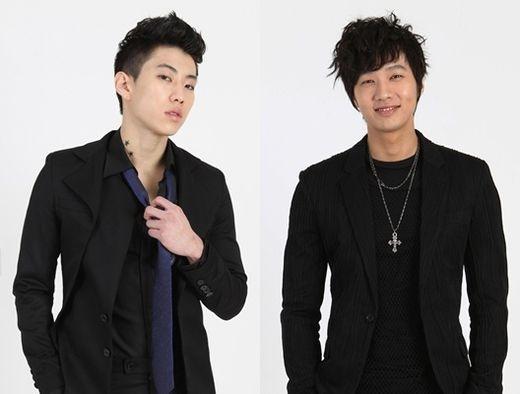 Ji Hyun Woo's First Impression of Jay Park
